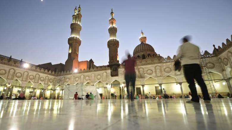 تريسكا حميد تكتب لـCNN عن الإرث العالمي لعصر الإسلام الذهبي: عندما كان الدين دافعا لمطاردة الحقيقة