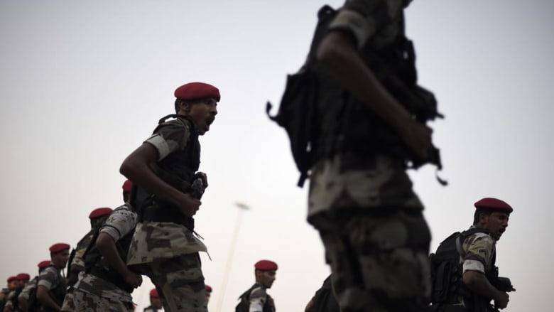السعودية تحقق في انفجار سيارة بالرياض وداعش يعلن مسؤوليته.. هل يرد التنظيم على نية ضربه بسوريا؟