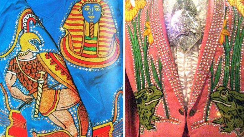 من هو الخياط الذي صمم ملابس إلفيس بريسلي وأضاف المجوهرات إلى ملابس رعاة البقر؟