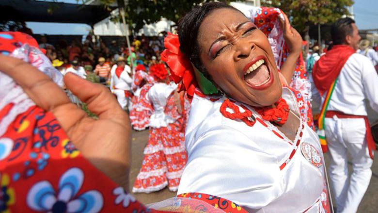 هل تعرف ما هو ثاني أكبر مهرجان سنوي في العالم بعد كرنفال ريو دي جانيرو؟