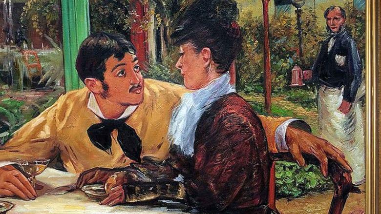 """تحضيراً لعيد الحب.. من هنا بدأ يوم """"فالنتين"""""""