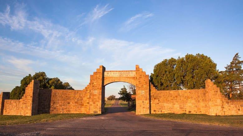 مزرعة للخيول أكبر من مدينتي نيويورك ولوس أنجيلوس.. تُباع لملياردير أمريكي