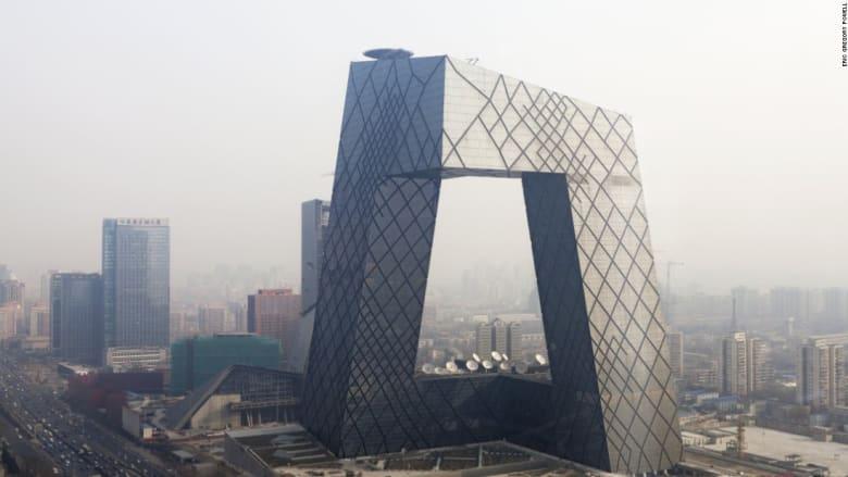 """لا مزيد من الأبراج """"الغريبة"""".... قرار قد """"يوحّد"""" شكل المباني في الصين"""