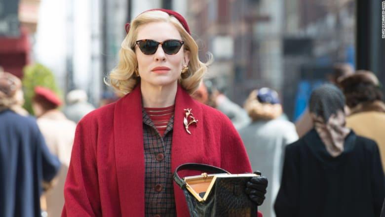 كيف تبدو الأزياء التي تستحق الفوز بجائزة أوسكار؟