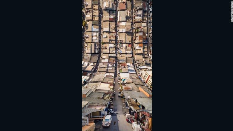 شوارع اسطنبول تتحوّل إلى سكك قطار رعب ملتفّة.. فما القصة؟