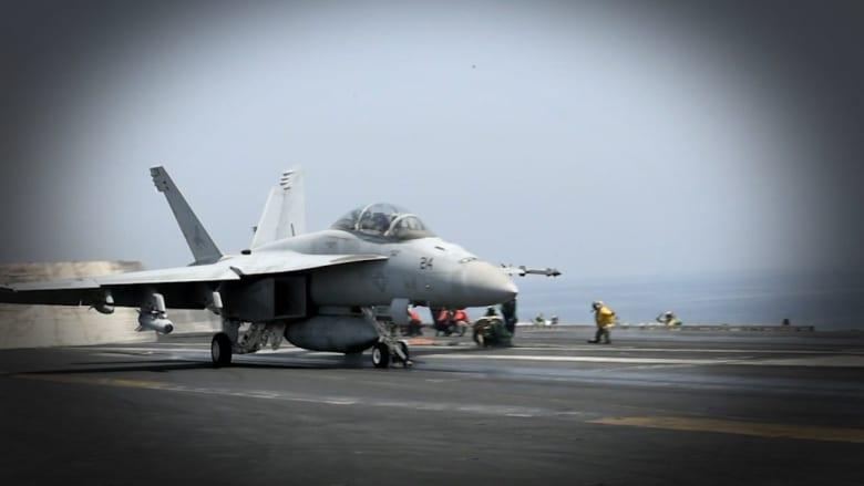 أمريكا تشن واحدة من أشرس الغارات الجوية على حركة الشباب في الصومال وتقتل 150 مسلحاً