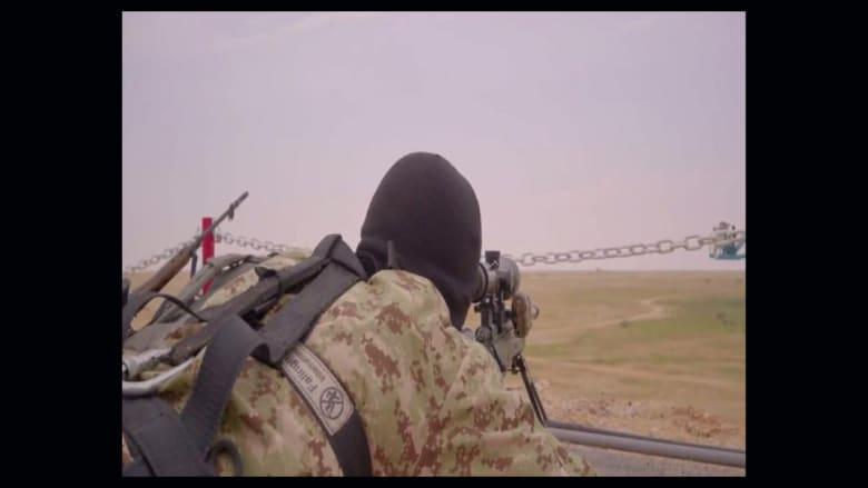 """بالصور: المناورات الرئيسية لتمرين """"رعد الشمال"""" في السعودية"""
