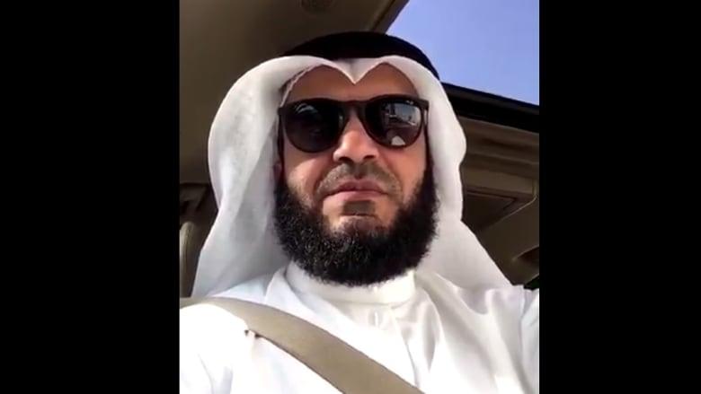 بالفيديو.. القارئ الكويتي مشاري العفاسي يفجّر مفاجأة: عمل فني مع فضل شاكر