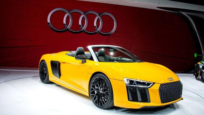 8 سيارات ستخطف الأنفاس على الطرقات في العام المقبل