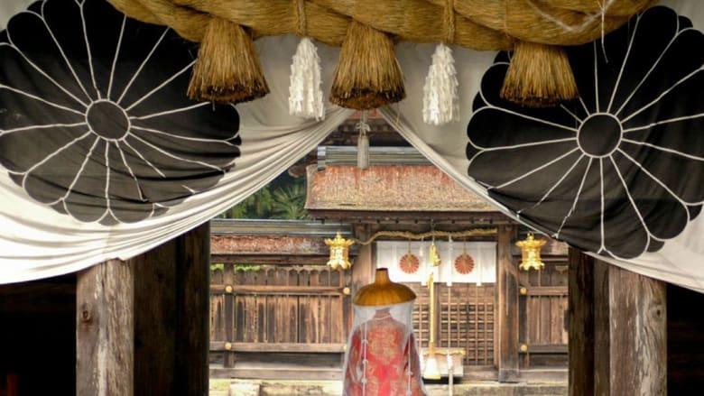 تسع طرق للاستمتاع بأفضل سر تخبئه اليابان منذ قرون... ولاية واكاياما
