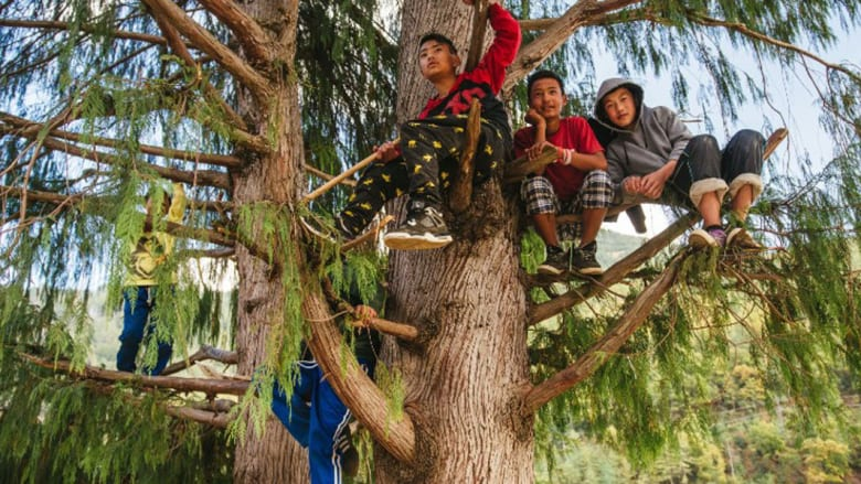 """""""مملكة السعادة"""" في بوتان.. قصص خيالية من كتب العجائب"""