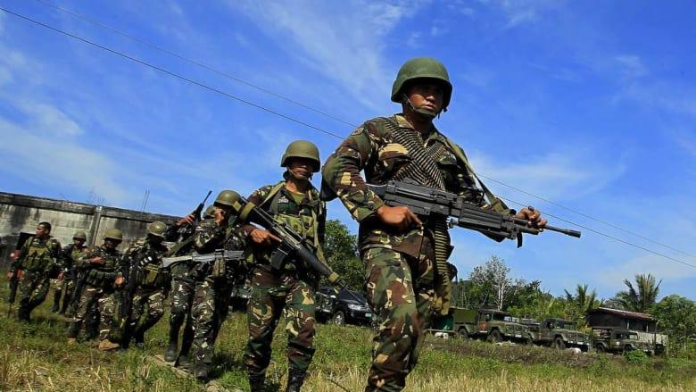 مصرع جهادي مغربي في مواجهات بين الجيش الفلبيني وجماعة أبو سياف