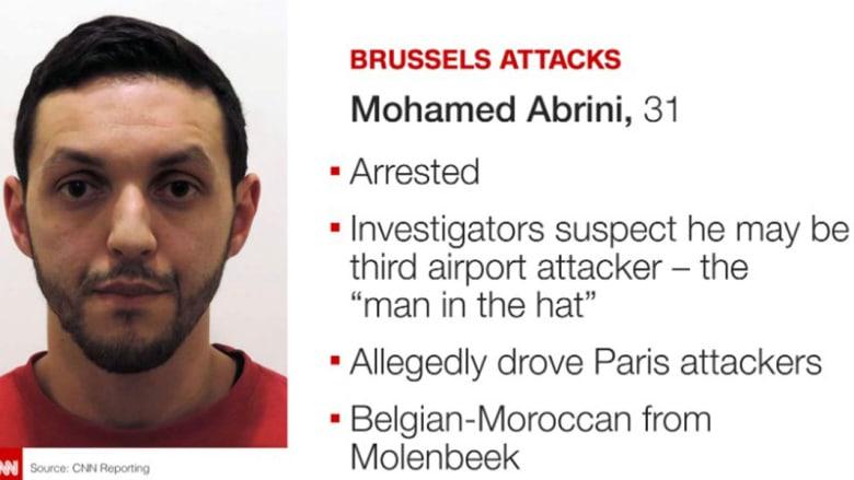 مصدر لـCNN: خلية هجمات باريس وبروكسل سعت لاستهداف دوري أبطال أوروبا 2016 بفرنسا