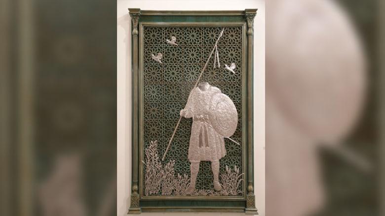 """هل تحلم بزيارة أشهر المتاحف الفنية عالمياً؟ معرض """"دبي آرت"""" يجمعها لك تحت سقف واحد"""