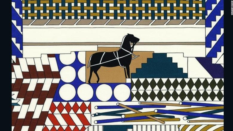 شاهدوا كيف يتحول الأثاث إلى فن في المعرض الدولي للأثاث في ميلانو