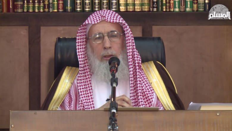 بالفيديو.. الداعية ناصر العمر يناشد ملك السعودية: إضعاف الهيئة ينذر بخطر عظيم