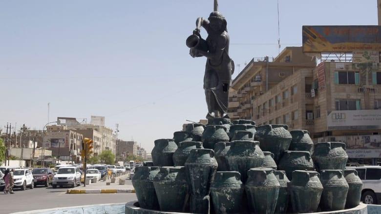 """من هو """"شيخ النحاتين"""" العراقي في العصر الحديث؟"""