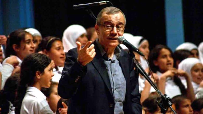 بالصور: موسيقيون يبعثون رسائل سلام لأجل سوريا