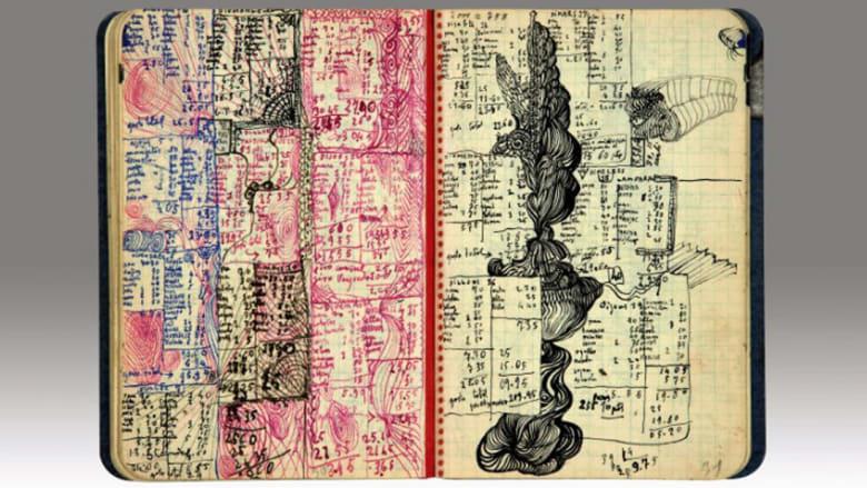 """يوميات """"سيد السريالية"""" تشق الطريق إلى عالم خياله الواسع"""