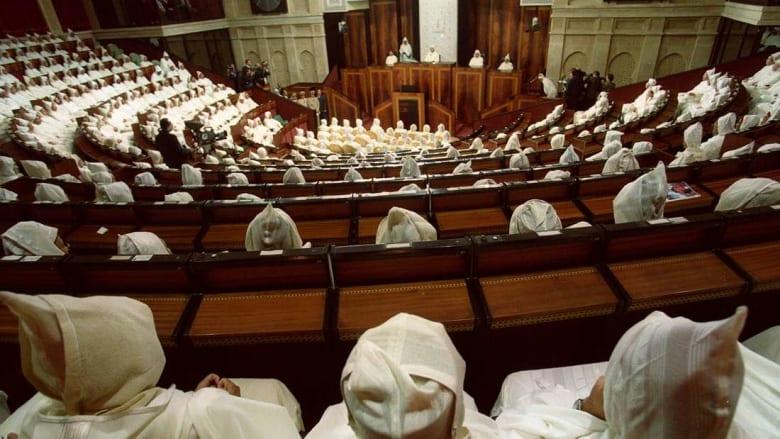 الأغلبية البرلمانية المغربية تطالب بحبس المحرّضين ضد الاختيار الديمقراطي