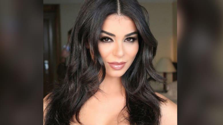 ملكة جمال أميركا السابقة اللبنانية الأصل، ريما فقيه