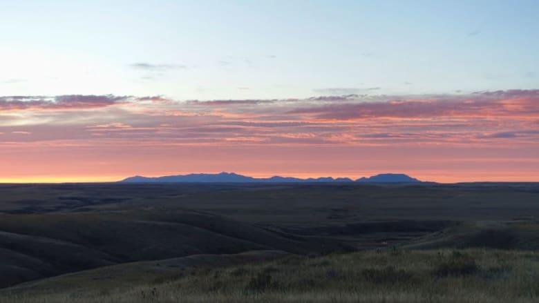 هل السماء حقاً أكبر في ولاية مونتانا الأمريكية؟