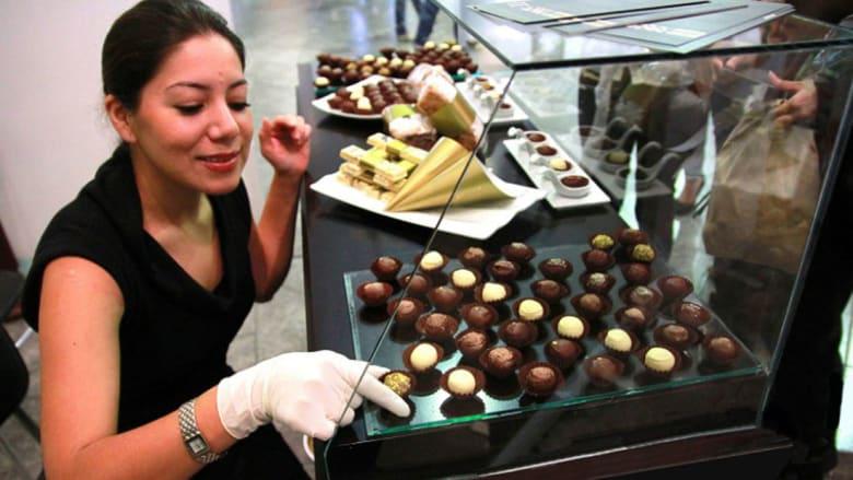 جولة حول ألذ مهرجانات الطعام في العالم