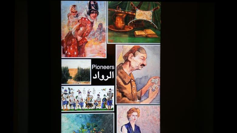 """صور """"غير دموية"""" توثق الحرب السورية..هذه سوريا المتألمة بكل الألوان"""