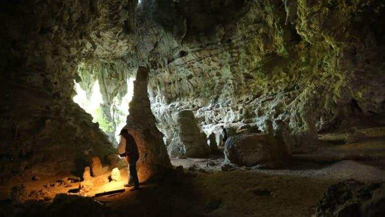 من هنا انطلق الفن.. قبل 39,900 عام