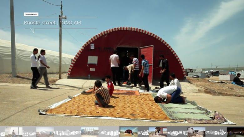 كيف تعيد العمارة تعريف أزمة اللاجئين؟