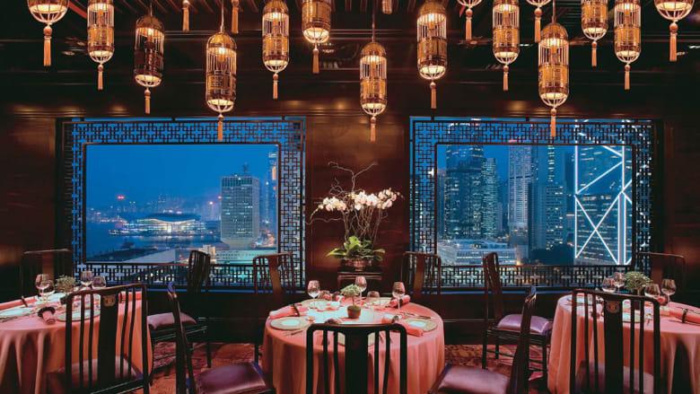 من باريس إلى طوكيو فدبي.. هذه أفخم الفنادق في العالم