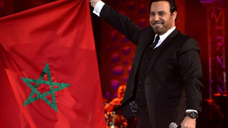 """عاصي الحلاني للمغاربة: إن كانت كلمة """"الساطة"""" مسيئة.. فأنا أعتذر"""