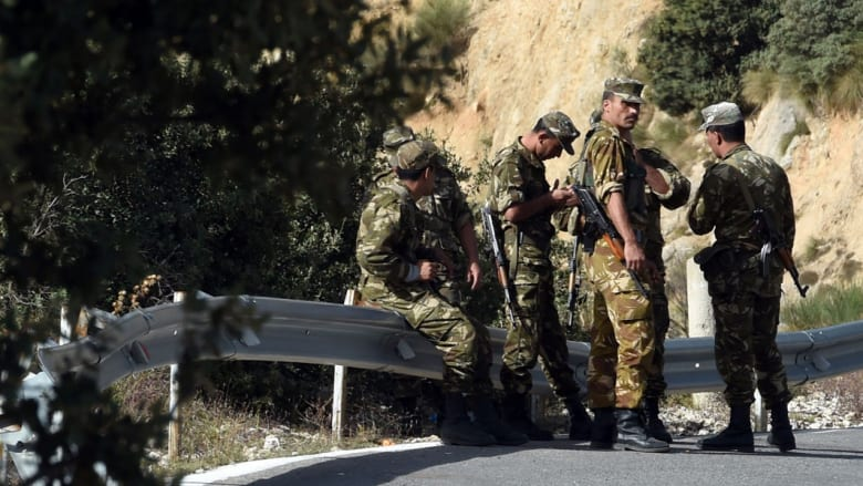 """ما هي أبرز التنظيمات """"الإرهابية"""" النشطة فوق التراب الجزائري؟"""