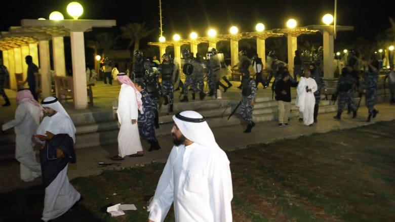 """الكويت: السجن 5 سنوات لـ3 من العائلة الحاكمة بقضية """"الفنطاس"""" ودعوات للمحكومين لتسليم أنفسهم"""