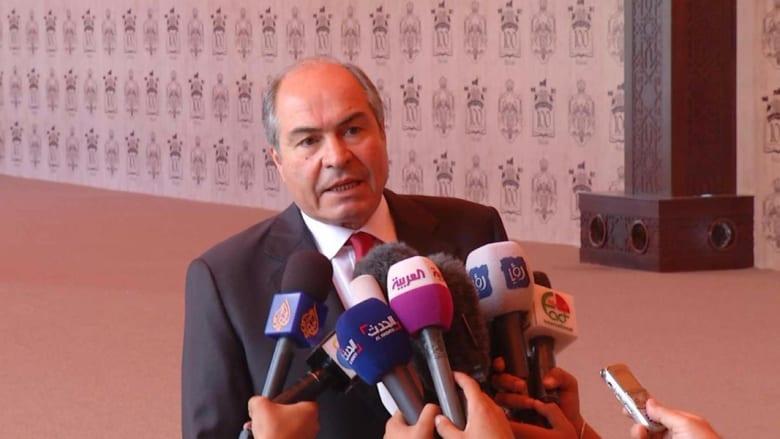 الحكومة الأردنية الجديدة تؤدي يمينها الدستورية وإعادة وزارة للشباب