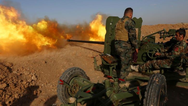 الأمم المتحدة: أكثر من 2300 قتيل ومصاب في العراق خلال مايو دون رصد عدد ضحايا الفلوجة بسبب القتال العنيف