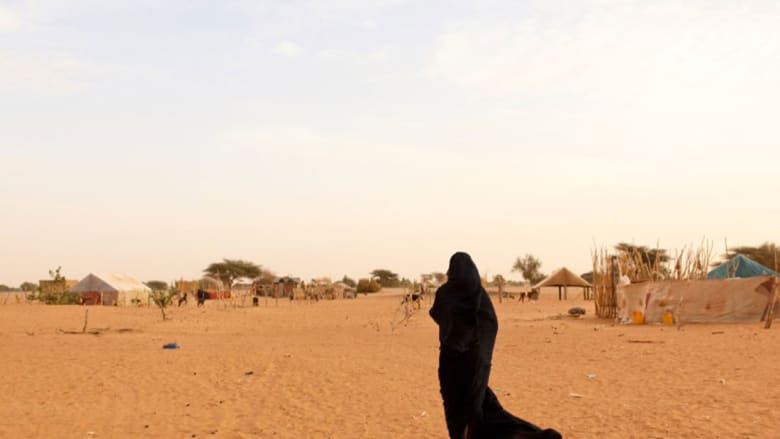 ما هو البلد الذي يتضمن أعلى نسبة عبودية في العالم؟