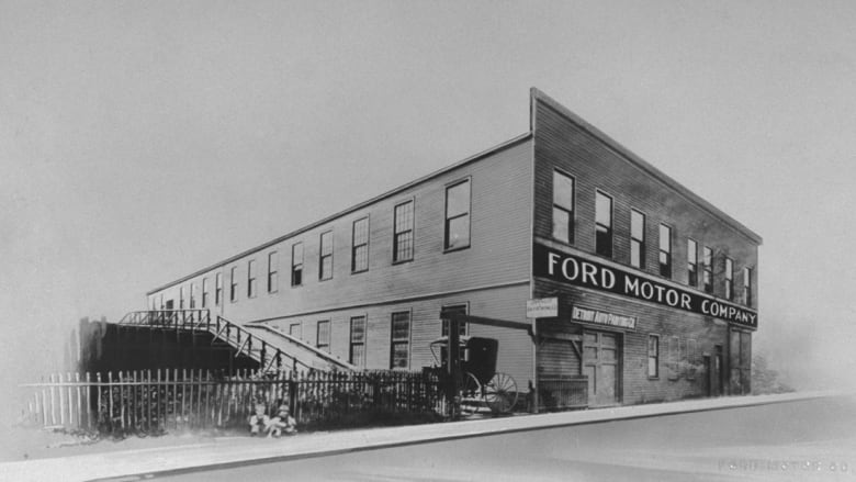"""كيف بدأ تصنيع سيارات """"فورد"""" الأمريكية؟"""