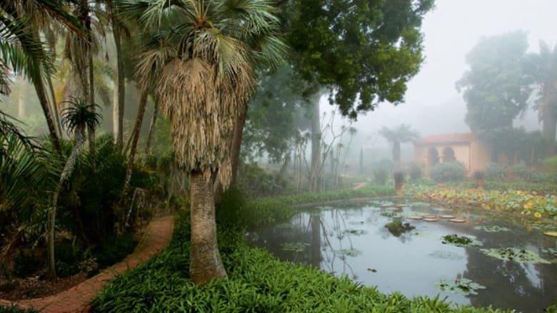 8 حدائق من بين الأجمل في العالم