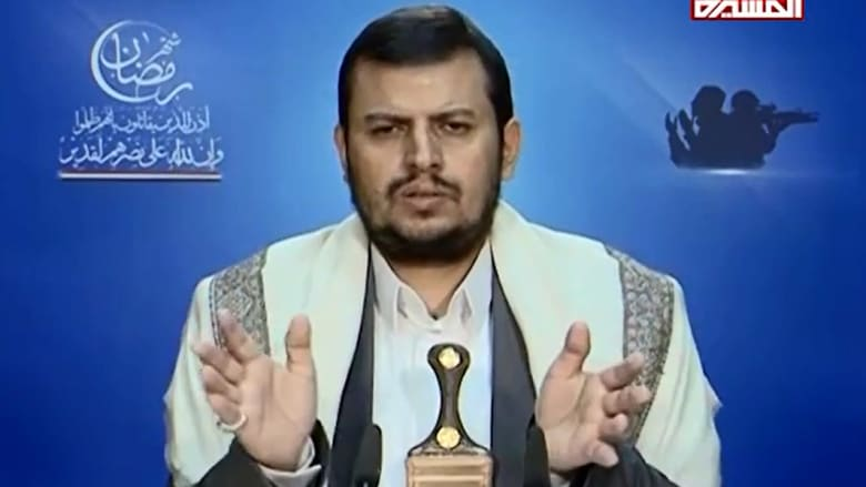 """عبدالملك الحوثي: لماذا التعنت بملف الأسرى؟.. وهذه نصيحتي لـ""""قوى العدوان"""""""