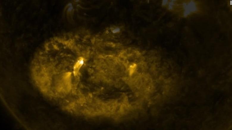 شاهد.. ثقب أسود هائل أكبر من الشمس بـ350 مليون مرة