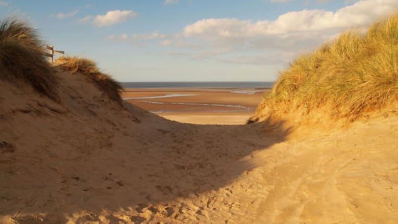 هذه الشواطئ الإنكليزية الأمثل لرحلتك الصيفية المقبلة