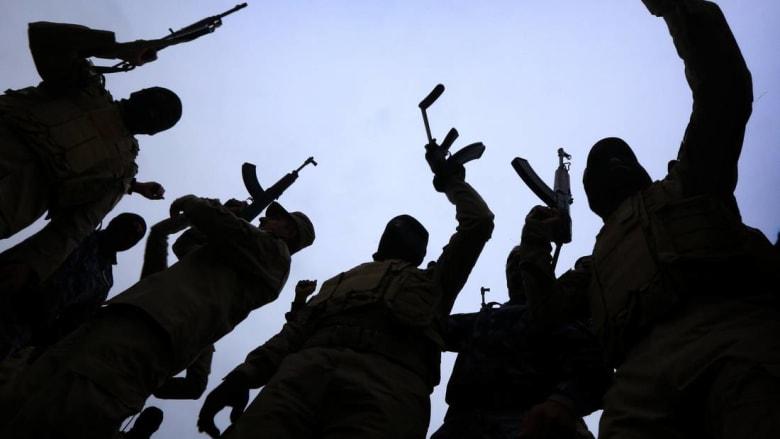 """الولايات المتحدة: """"داعش"""" حصل على أرباح بمليار دولار في عام واحد"""