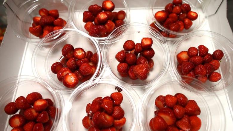 """نصائح بسيطة لجعل حلويات رمضان """"المحببة"""" صحية وخفيفة"""