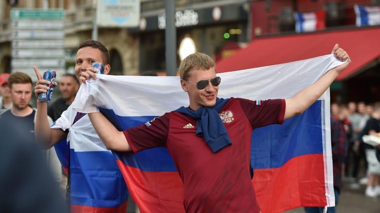 روسيا المهددة تواجه سلوفاكيا الجريحة.. ورومانيا تلتقي سويسرا