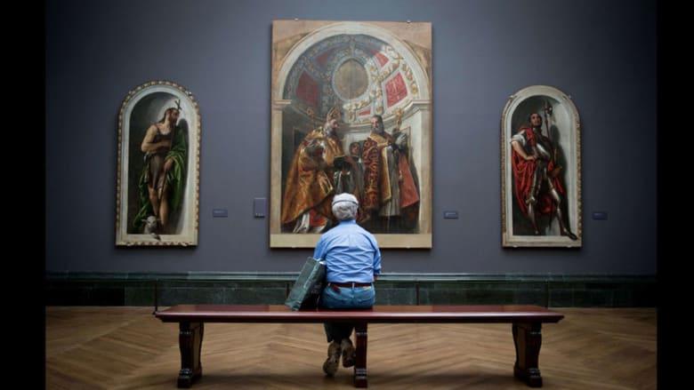 هل هذا أشهر متحف على الإطلاق؟