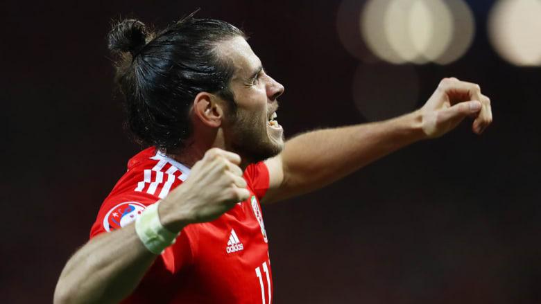 ويلز تحقق إنجازاً تاريخياً وإنجلترا تتأهل في المركز الثاني