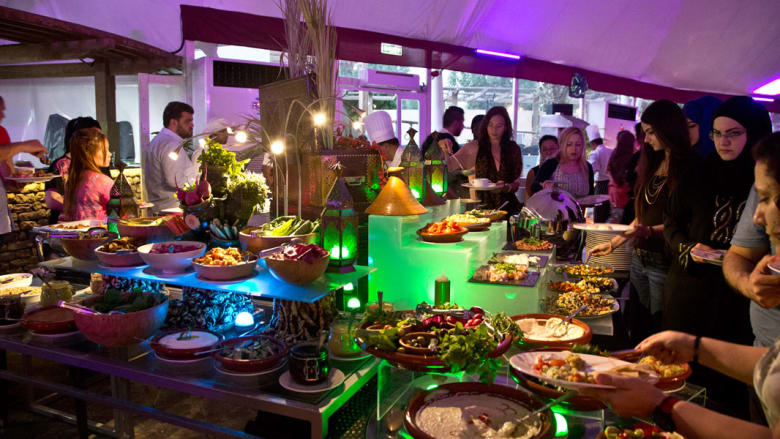 عش سحر ألف ليلة وليلة في أجمل خيم دبي الرمضانية