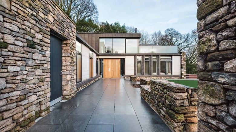 هل هذا أجمل منزل بريطاني لعام 2016؟