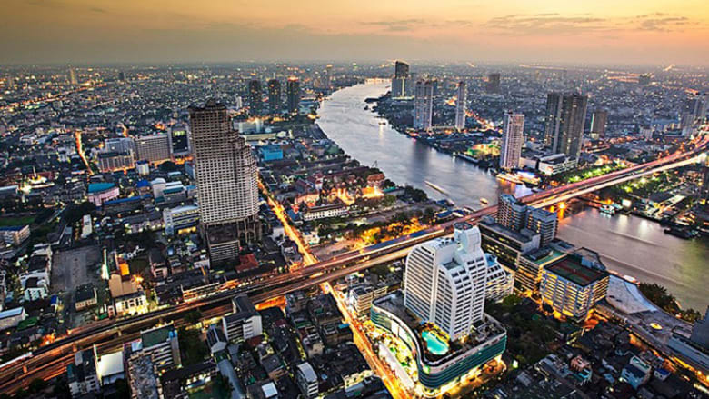 أفضل مدن العالم للعمل عن بعد